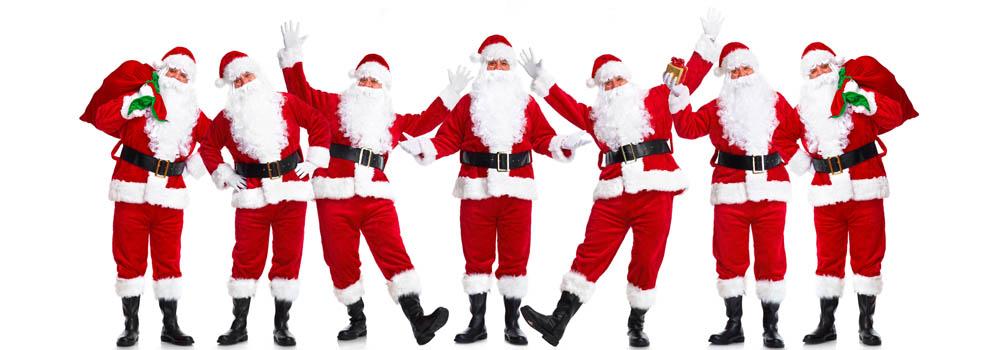 Banner Weihnachtsfeier