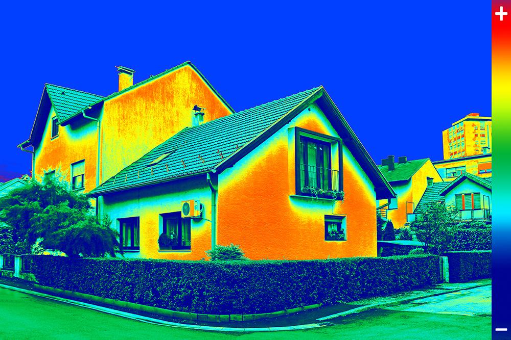 Gebäudecheck - Energieausweis