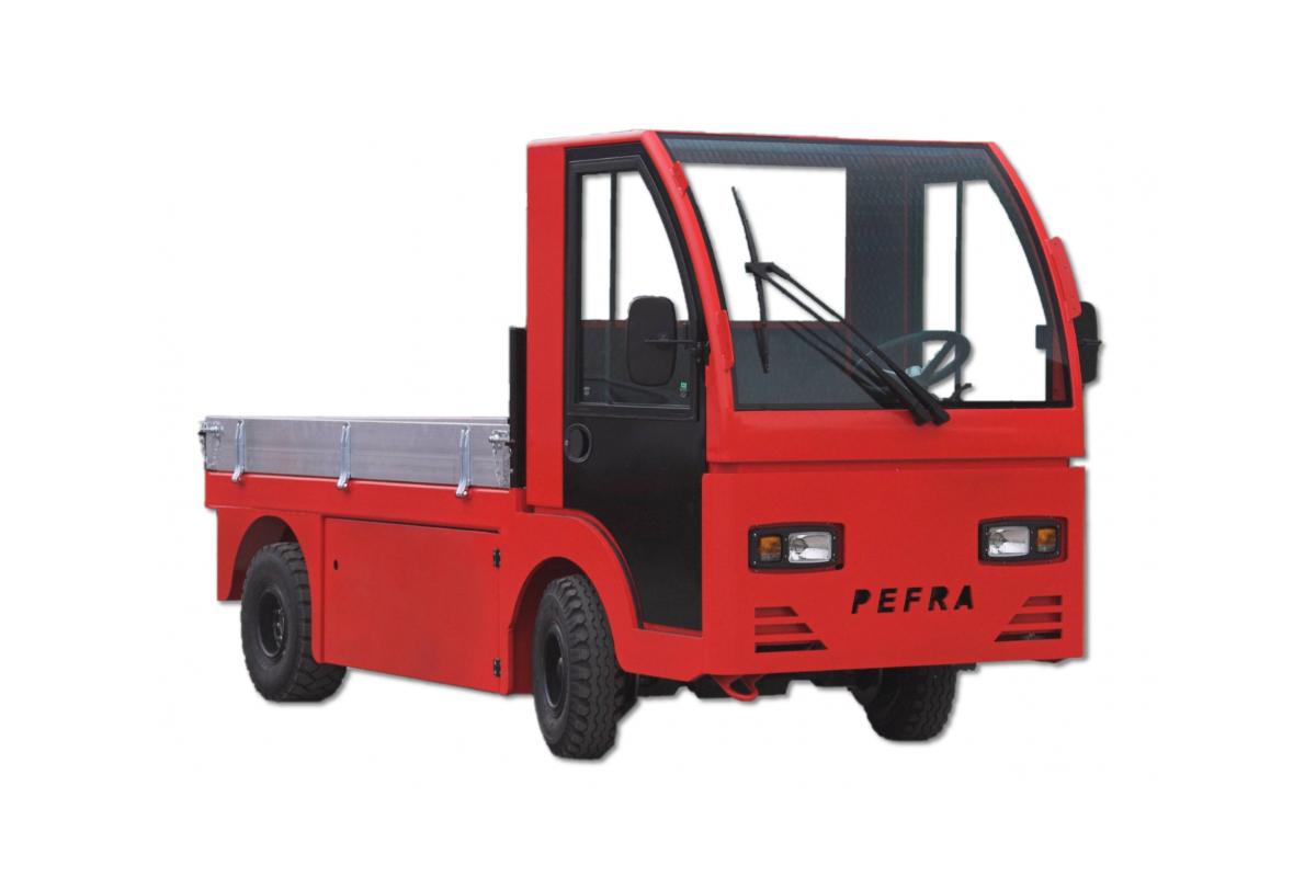 Pefra